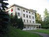 Mairie de Lancy: bâtiment principal