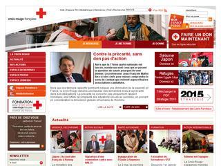 thumb Croix-Rouge Française