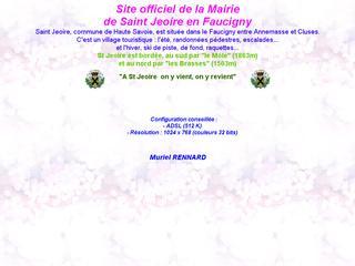thumb Ecole Maternelle - St Jeoire