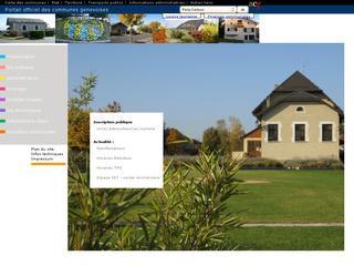 thumb Site officiel de la commune de Perly-Certoux