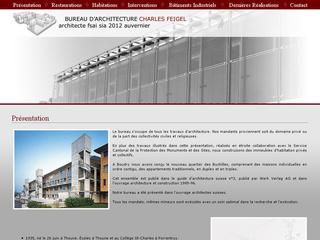 thumb Architecte Suisse