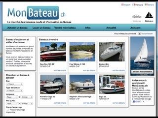 thumb MonBateau.ch - Le marché des bateaux neufs et d'occasion en Suisse