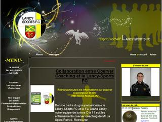 thumb Lancy Sport FC