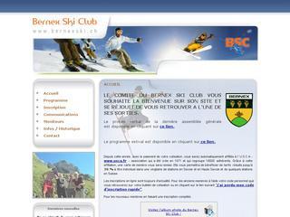 thumb Bernex Ski-Club
