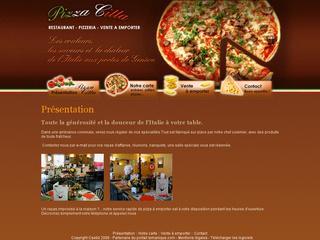 thumb Pizza Citta