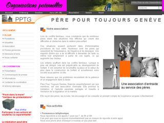 thumb Père Pour Toujours Genève (PPTG)