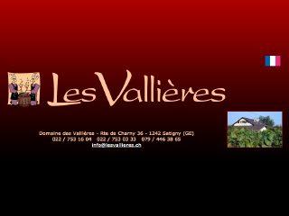 thumb Domaine des Vallières