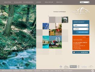 thumb Office de Tourisme de Divonne-les-Bains